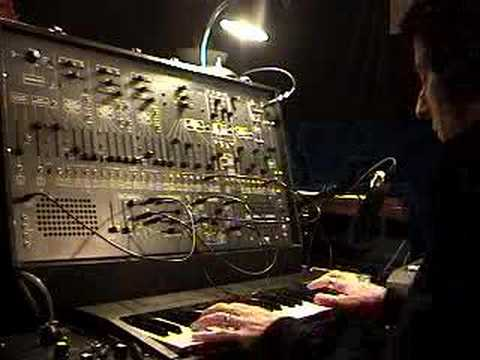 ARP 2600 Demo Series Introduction