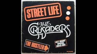 Street Life The Crusaders Feat Randy Crawford 1979