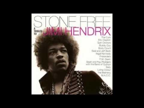 Jimi Hendrix - Manic Depression