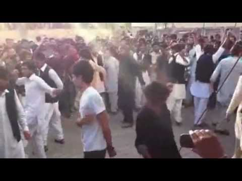 Pashto Attan Dance At Spring Festival Uajk Mzd video