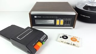 Download Lagu Car Stereo Tape Adapters - 8-Track to Cassette to MP3 Gratis STAFABAND