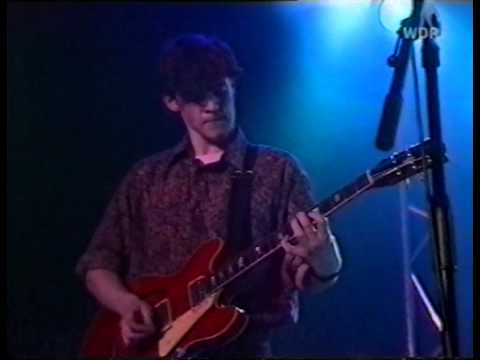 Blue Aeroplanes - &quot;...And Stones&quot; - Musichalle Koln 08 May 1990