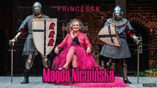 Magda Niewińska - Princessa