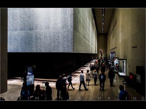 INSIDE THE 911 MEMORIAL MUSEUM