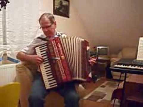Papa-paparapa-papa Akordeon video