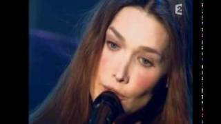 Carla Bruni Tout Le Monde