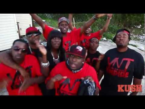 Turk (Original Hot Boy) - ReUnited Wit Da Block (Official Video)