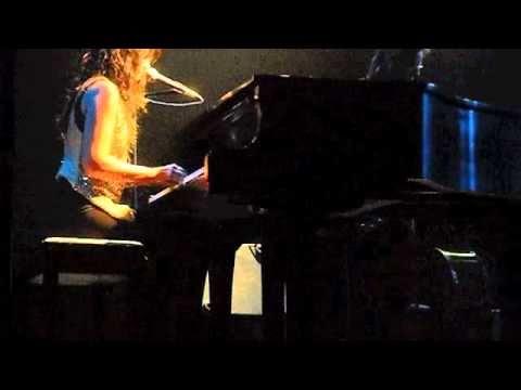 Scarlett Live -