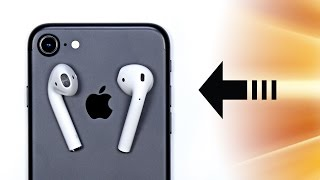 Apple AirPods - Does It Suck?