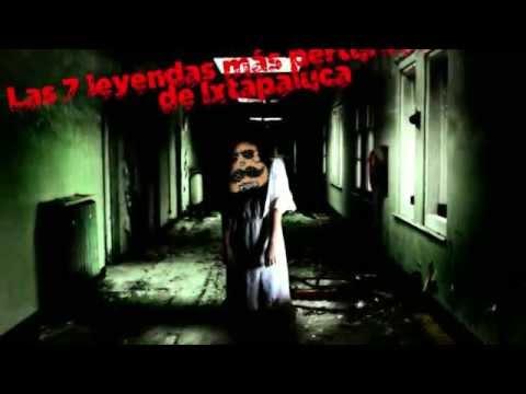 7 Leyendas más perturbadoras de Ixtapaluca