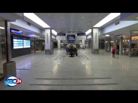 20140214 Nowy Dworzec Kolejowy W Krakowie / New Underground Railway Station In Krakow