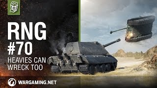 World of Tanks - The RNG Show - Ep. 70
