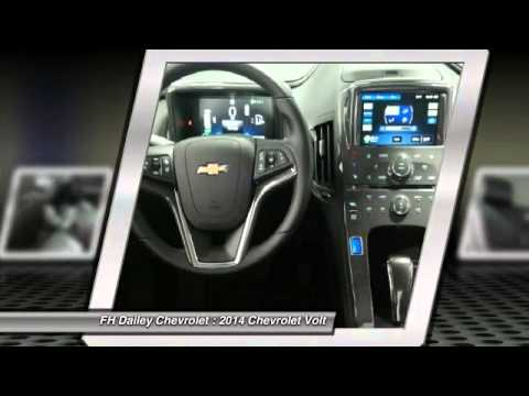 2014 Chevrolet Volt FH Dailey Chevrolet - Bay Area - San Leandro CA 6144