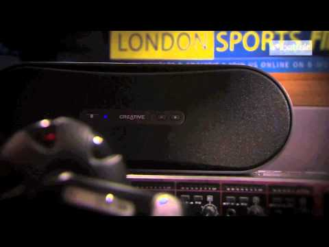 The  Special1  on London Sports FM