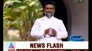 Documentary about Fr.Dr. M. P. George