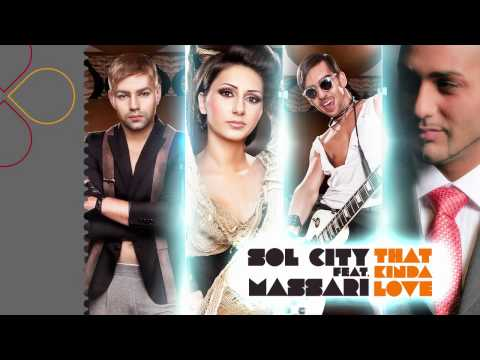 Sonerie telefon » Sol City feat. Massari – That Kinda Love (radio edit)