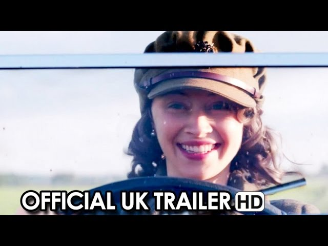 A Royal Night Out Official UK Trailer #1 (2015) - Emily Watson, Sarah Gadon HD