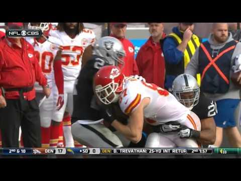 Oakland Raiders Present 2015 16 Highlights