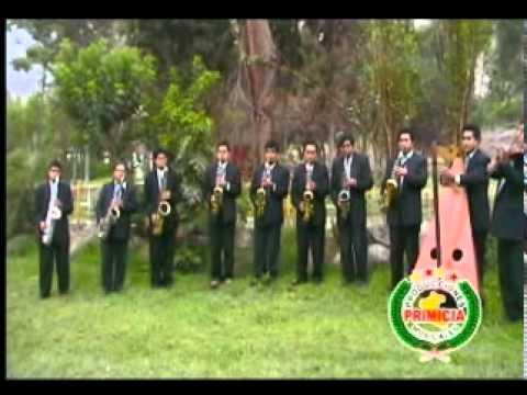 Orq : Clasicos de Huancayo  :  Edilberto Paucar  / Zapateo