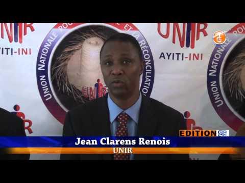 Edition 62  Mercredi 17 Juin 2015(sur la chaîne 62 Tele Galaxie ) Port-au-prince Haiti