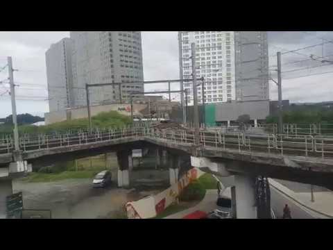 MRT - Quezon Ave-Trinoma + Vertis North