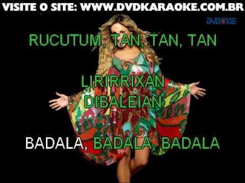 Babado Novo   Lirirrixa