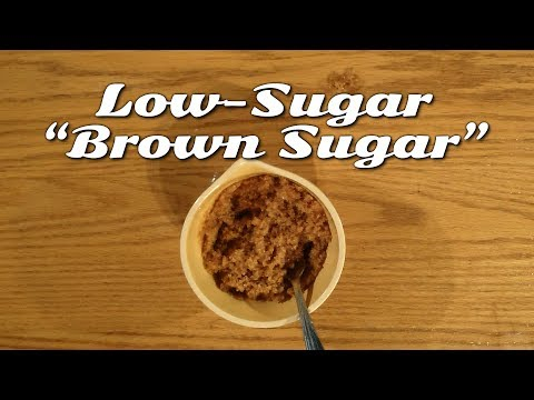 Diabetic-Friendly Low-Sugar