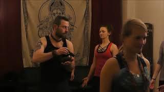 Shamanic Flow - Yoga and Shamanic Healing
