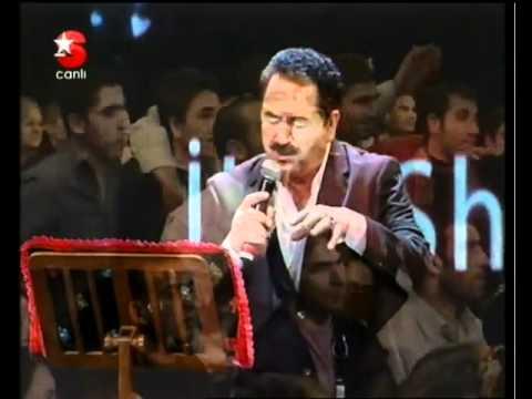 IBRAHIM TATLISES - Her Sevgide Bin Ah Ettim (canli) HQ