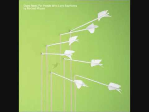 Modest Mouse - World At Large