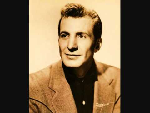 Ferlin Husky - A Pretty Woman Is A Deadly Weapon