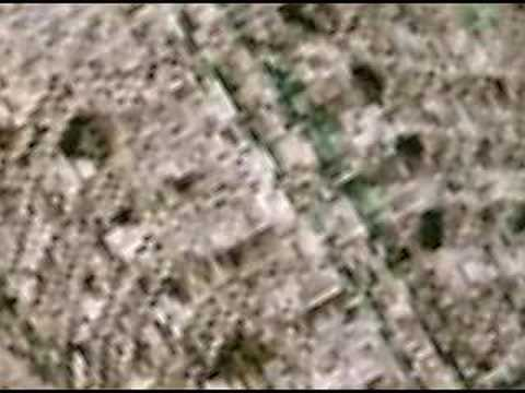 Crop circle of a Million Faces, Amazing potraits,, CTopalian Video