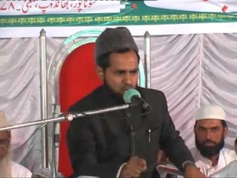 Maulana Jarjees At Sonapur Mumbai video