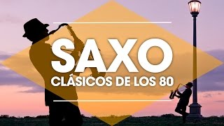 Download Lagu CLASICOS DE LOS 80's / Musica Instrumental de los 80 / Saxofon Manu Lopez / 80s Music Hits Gratis STAFABAND