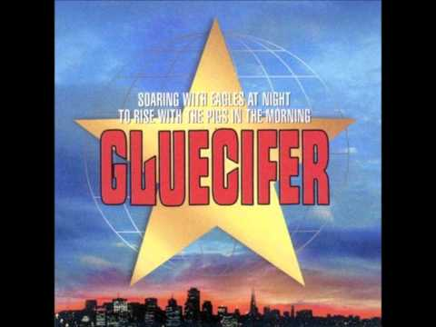 Gluecifer - Silver Wings