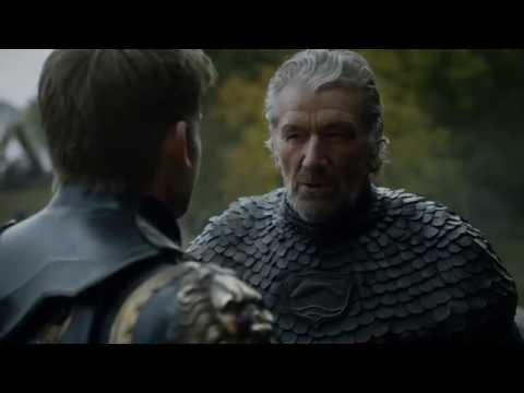 Game of Thrones Season 6: Episode #7 Preview (HBO)