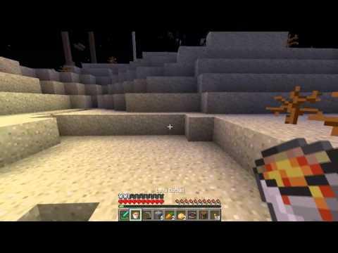 Minecraft: Hunger Games #1 / ماينكرافت - لعبة الجوع