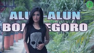 "ALUN-ALUN BOJONEGORO | Anona - ""BBM"" (Official Music Video) 1080p HD"