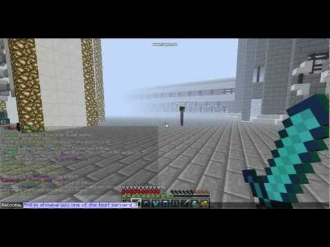 Cracked 1.5 Minecraft Server [Skyblock][Walls][Hungergames][Factions][McMMO][PvP]