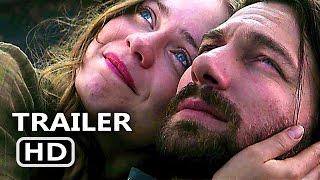 THE OTTOMAN LIEUTENANT Trailer (Hera Hilmar, Josh Hartnett - 2017)