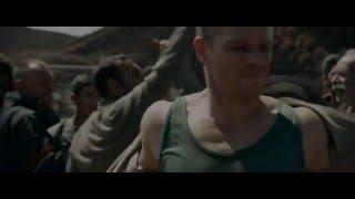 Jason Bourne - Trailer