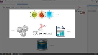 Introduction to MS SQL Server 2012 Administration