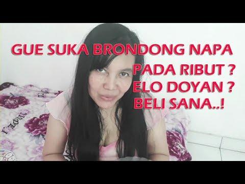 Tante Kegirangan Abis Makan Brondong & Yang Seger2