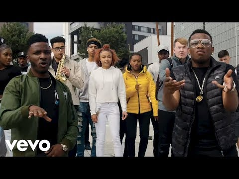 Download Lagu Lotto Boyzz - Birmingham (Anthem) [Official Video] ft. JayKae MP3 Free