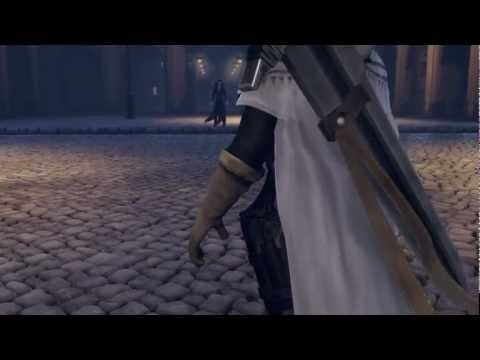 YogTrailers - The Incredible Adventures of Van Helsing