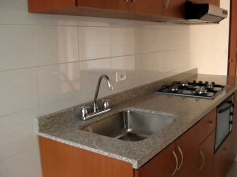 Apartamento de 58 metros cuadrados en galerias cod 311 for Diseno de apartamento de 4x8 mts