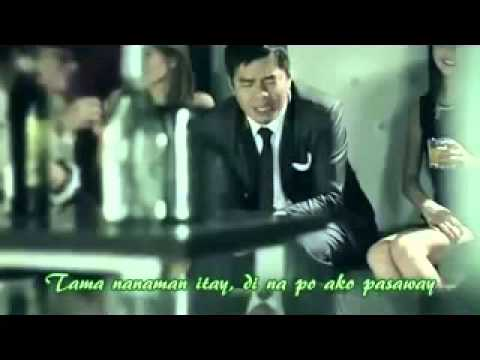 Sirena With Lyrics (official Music Video) Gloc-9 Ft. Ebe Dancel video