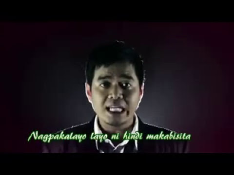 Sirena with lyrics (Official Music Video) Gloc-9 ft. Ebe Dancel