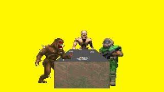 Doom's RNG