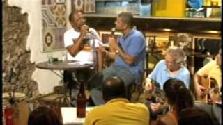 Watch Martinho Da Vila Filosofia De Vida video